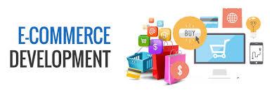 ecommerce website developers india