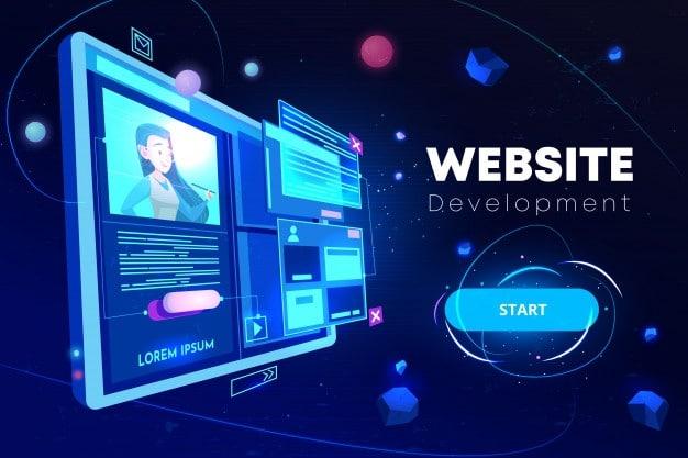 Web Design Company In Rajasthan Websenor Web Design Web Development Company In Udaipur India